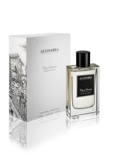 Alghabra Alghabra  Cıty Of Jasmıne Extraıt De Parfum 50Ml Erkek Renksiz